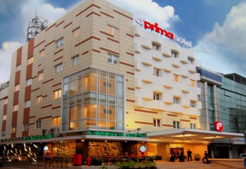 D Prima Hotel Stfc Bandara Soekarno Hatta